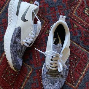 Nike Odyssey React Flyknit 2 Running Shoe